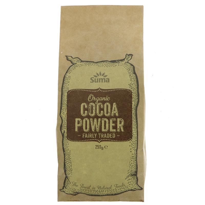 Suma Cocoa Powder