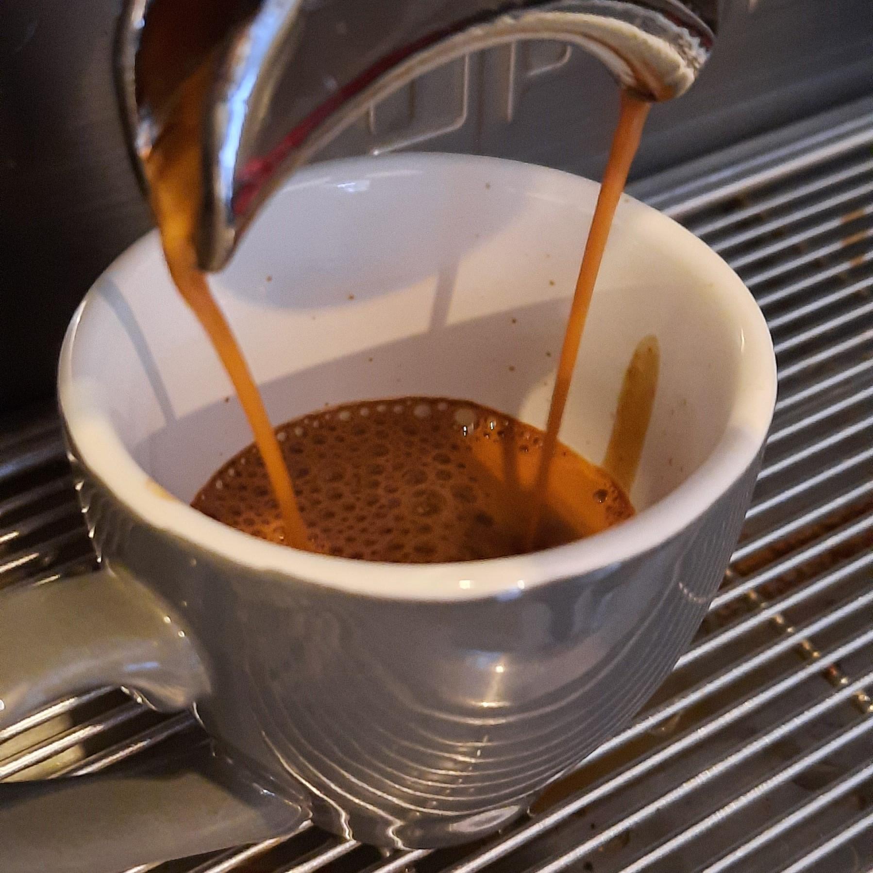 Coffee Tasting & Sunday Brunch Oct 3rd