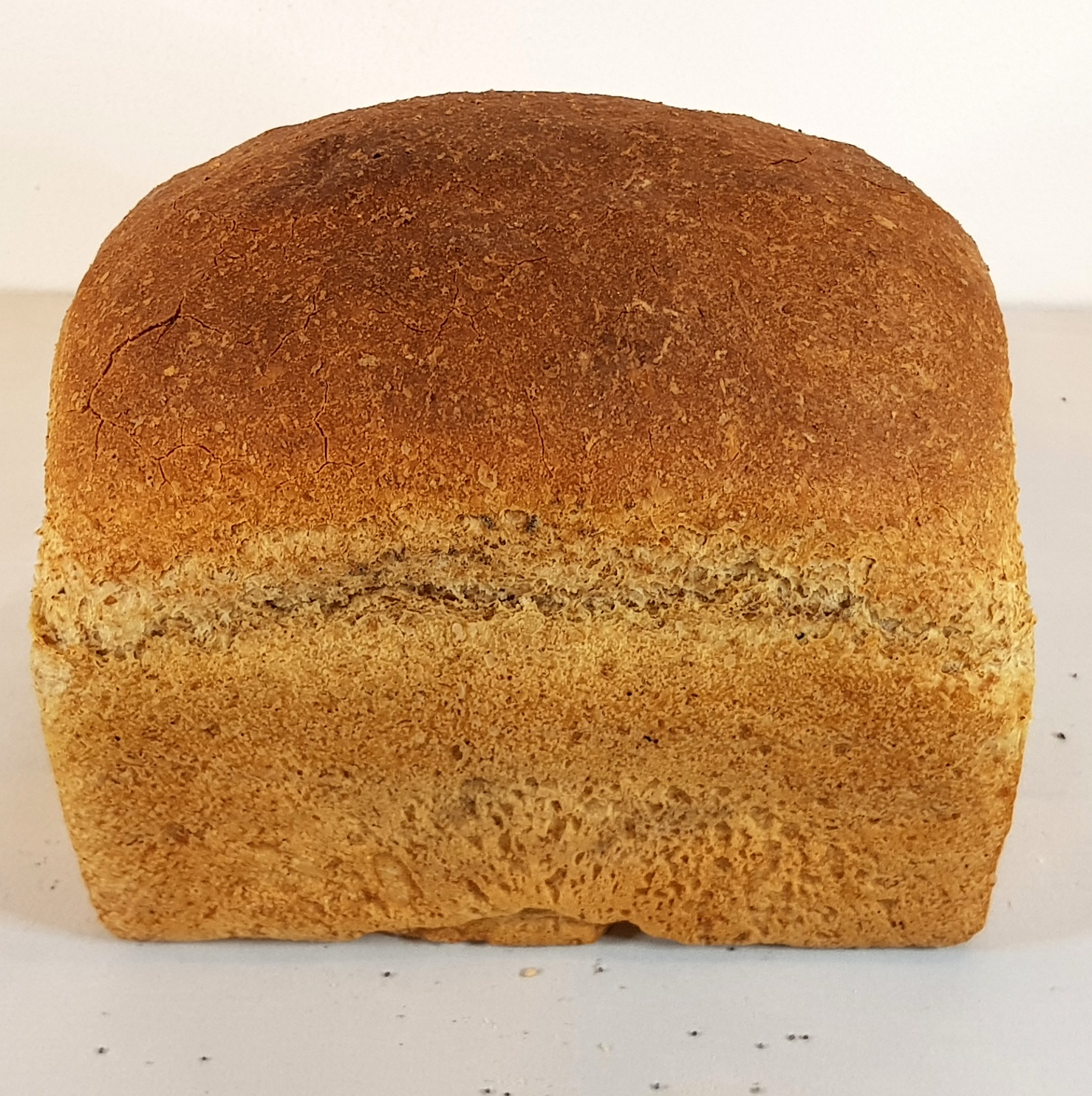 Ceredigion   Andy's Bread