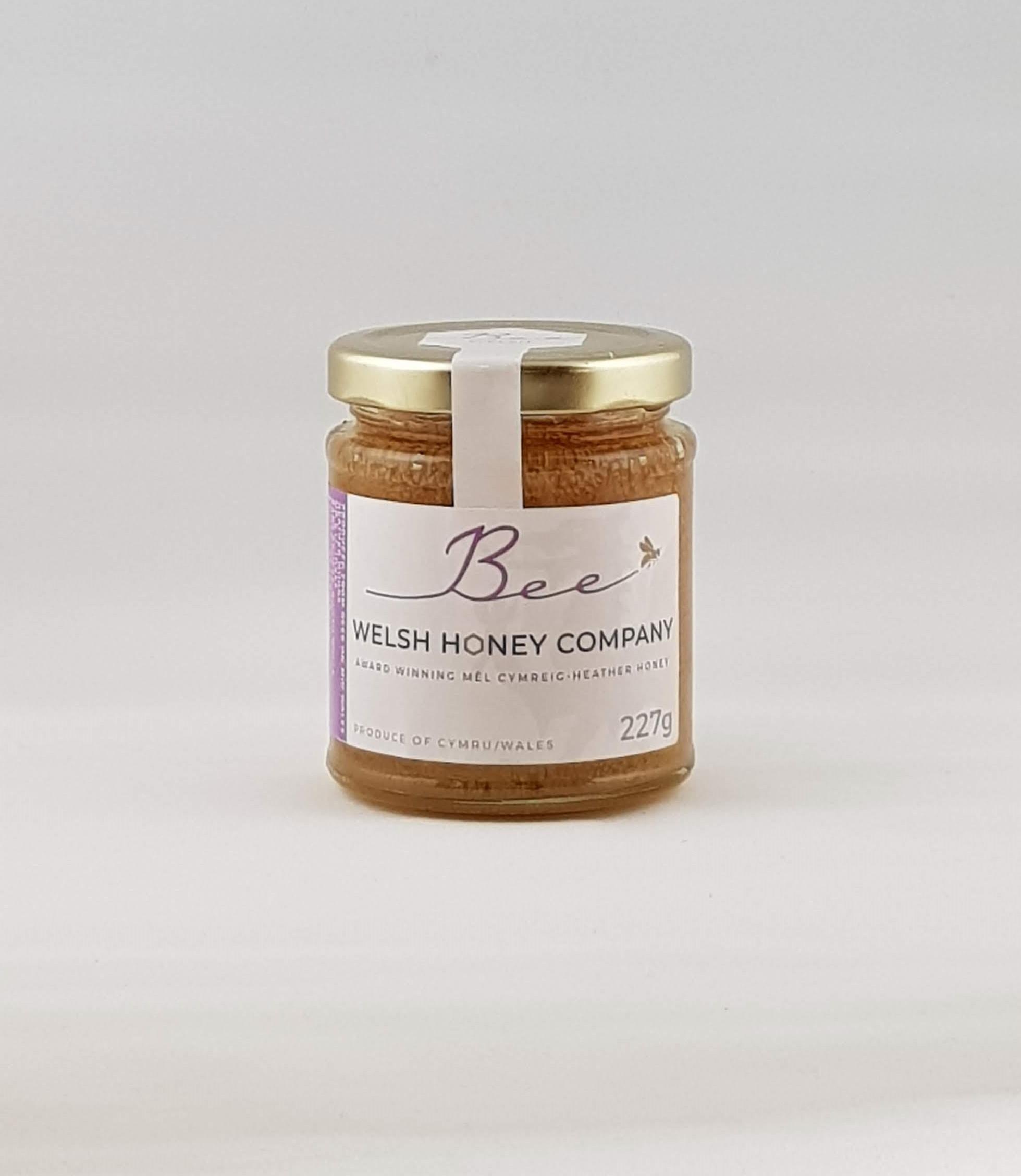 Bee Welsh Comb Honey