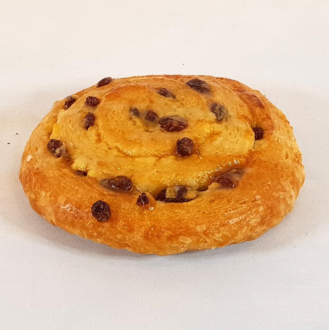 Pain au Raisins Andy's Bread