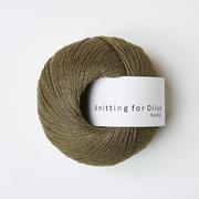 KFO Pure Silk Oliven