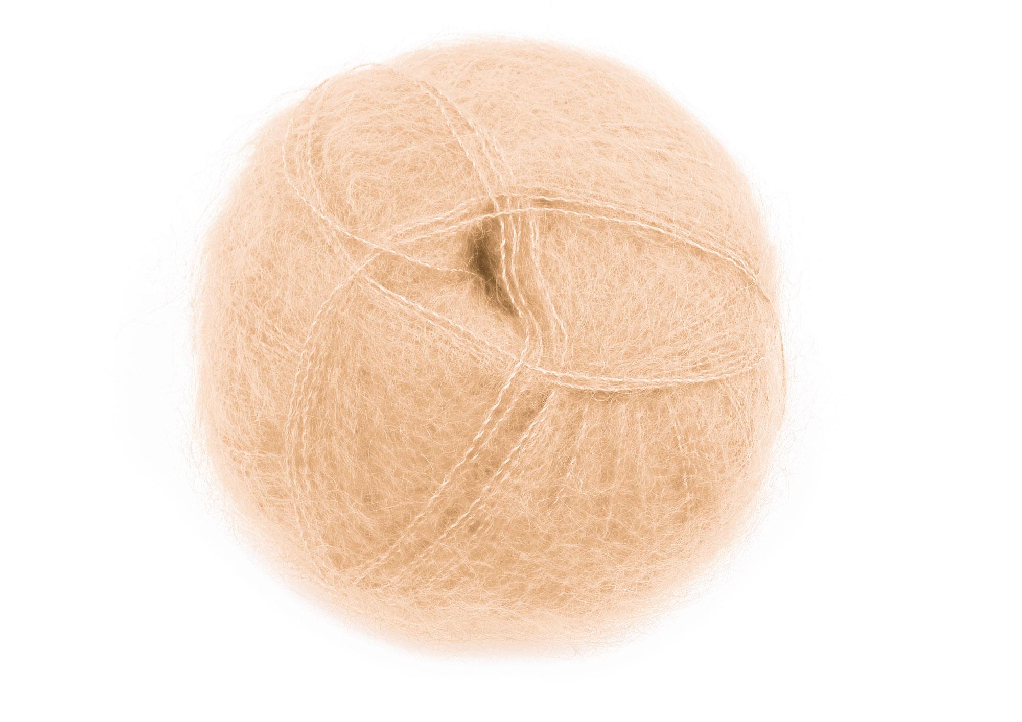 Brushed Lace 3020 fersken