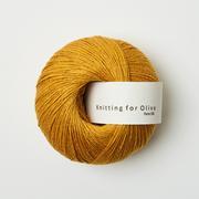 KFO Pure Silk Solsikke