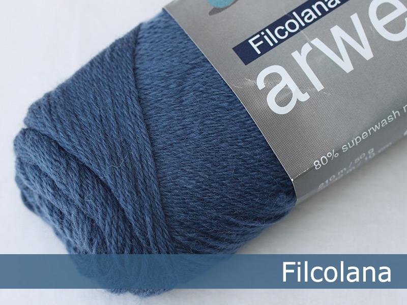 143 ARWETTA Denim Blue