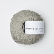 KFO Pure Silk Lammeøre