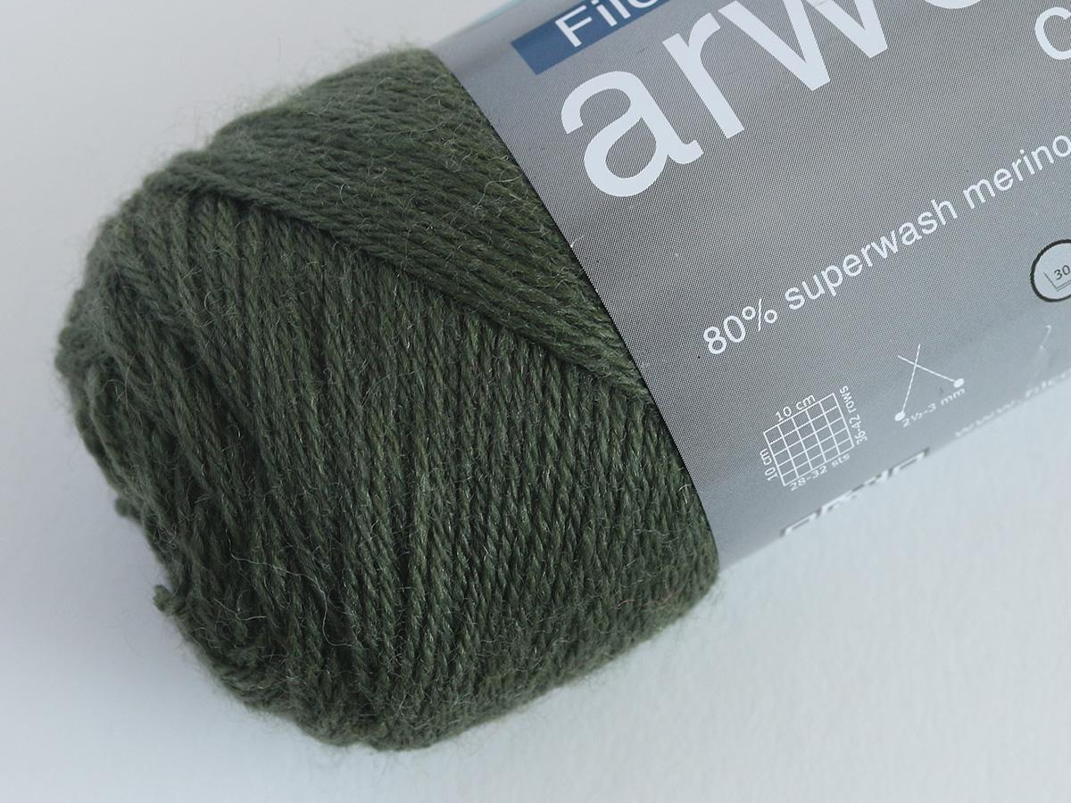 105 ARWETTA Slate Green