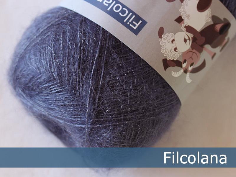 319 Blue Violet TILIA