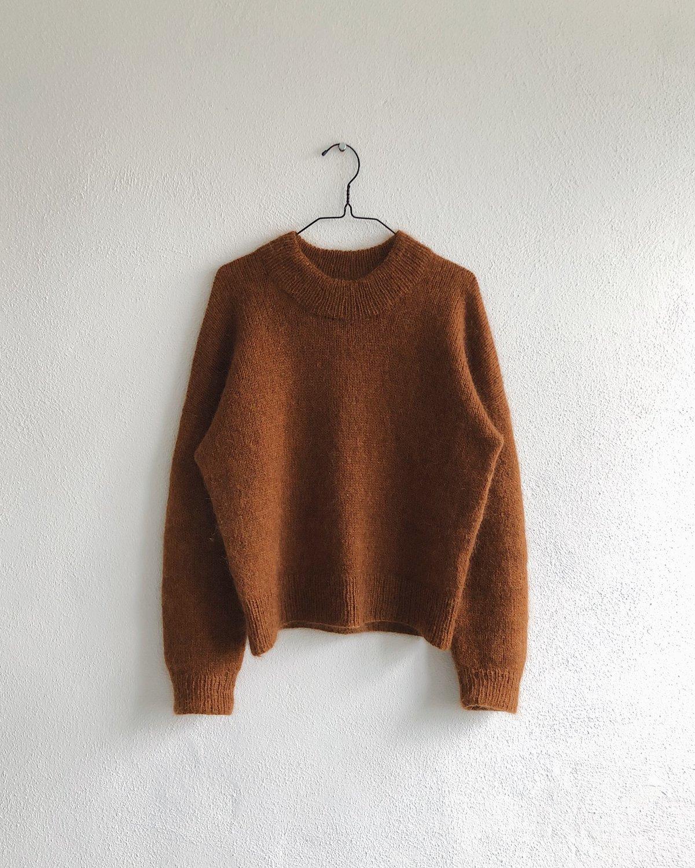 Oslosweater mønster