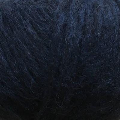 Marineblå 7329 SNEFNUGG