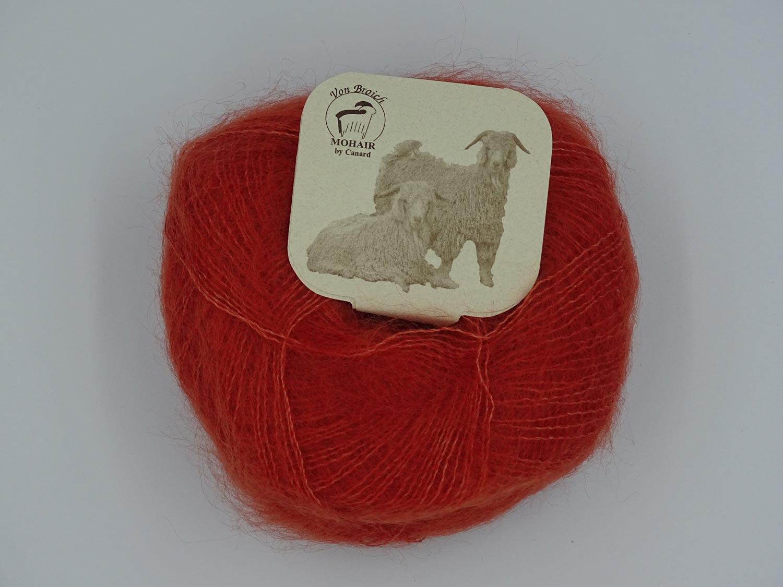 Brushed Lace 3021 tabasco