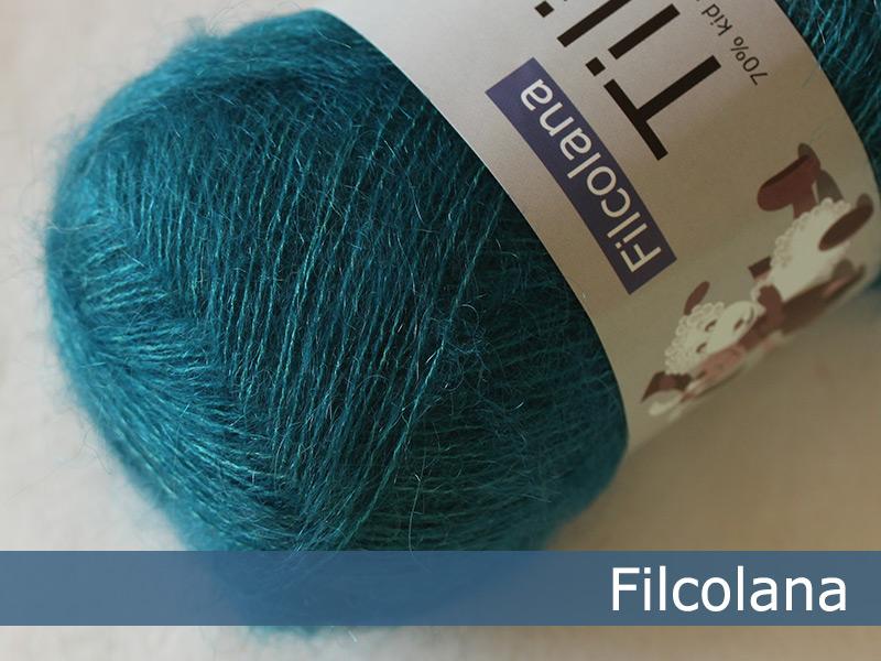 289 Blue Coral TILIA