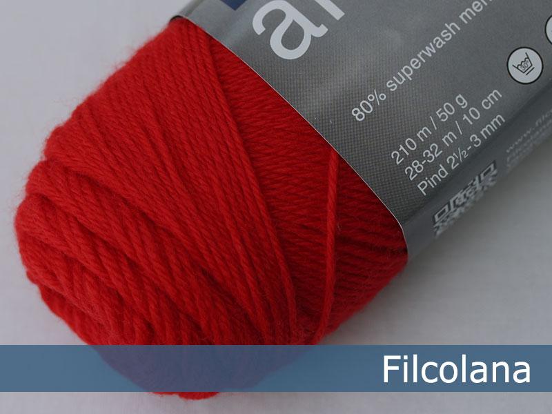 138 ARWETTA Geranium Red