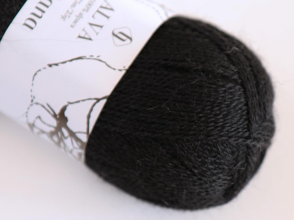 102 Alva Black