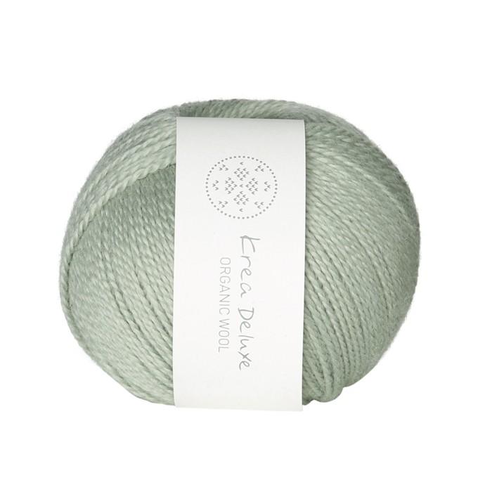 Nr 32 Økologisk wool1