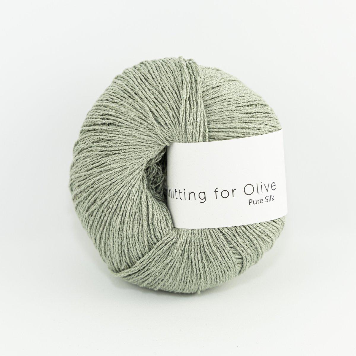 KFO Pure Silk Støvet Artiskok