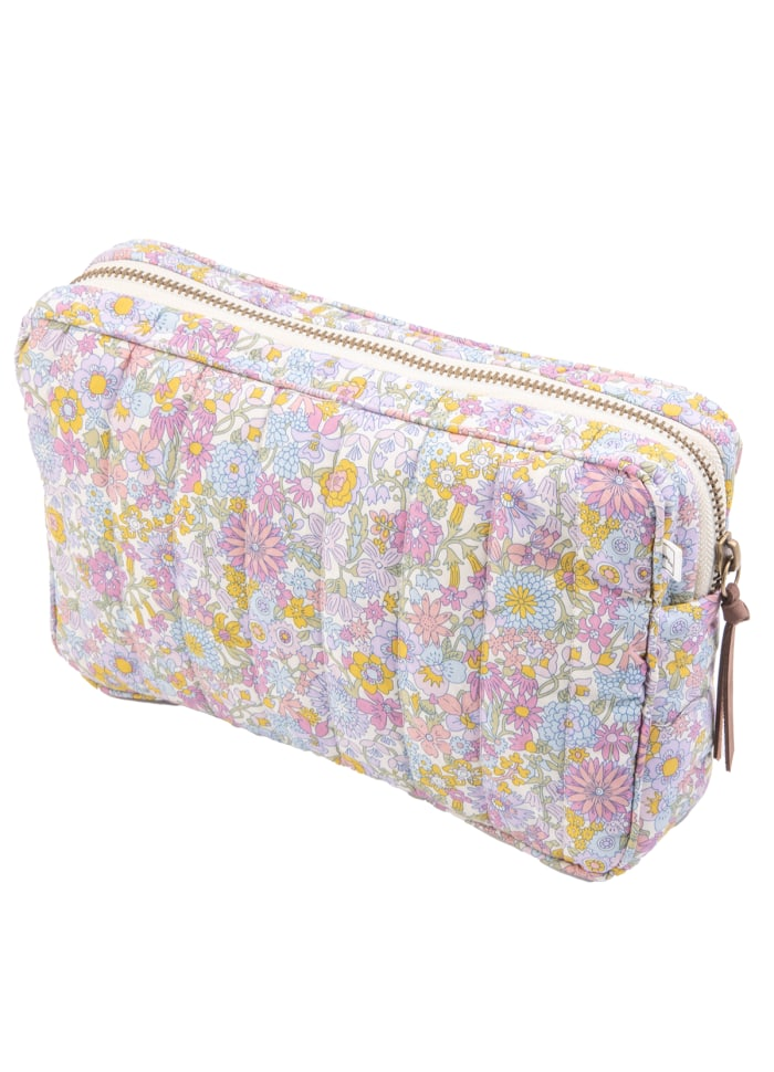 Liberty pouch big June Blossom, BonDep