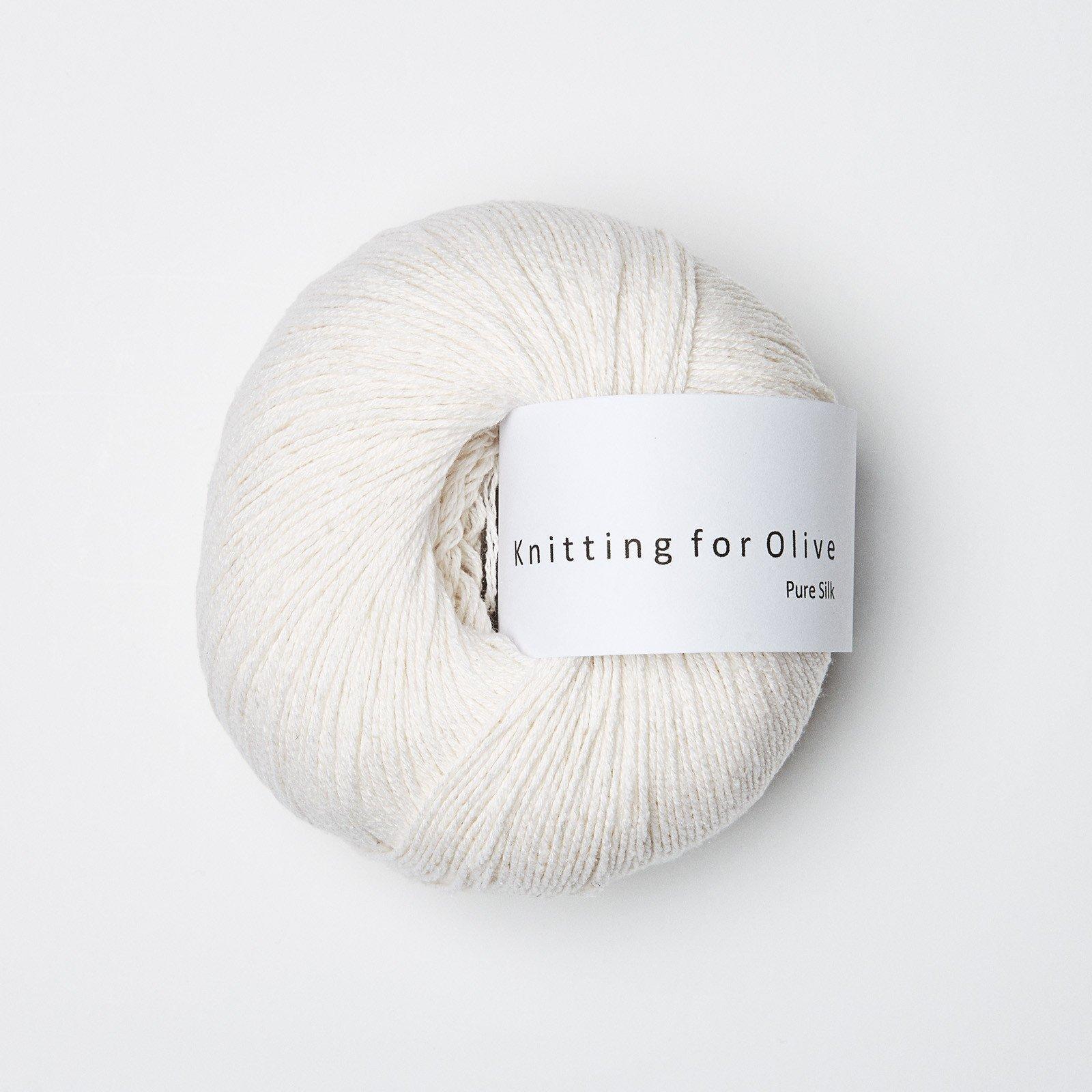 KFO Pure Silk Fløde