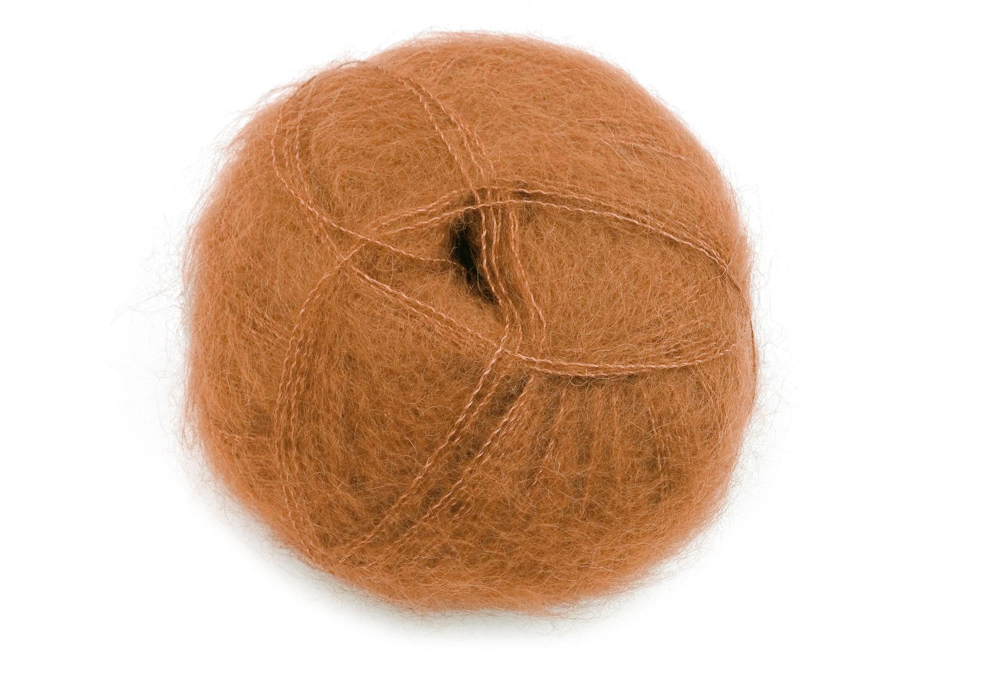 Brushed Lace 3014 karamel