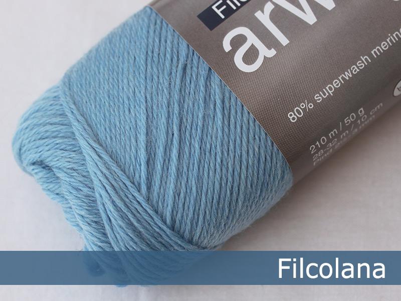 141 ARWETTA Alaskan Blue