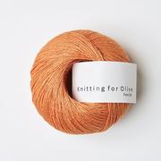KFO Pure Silk Mandarin