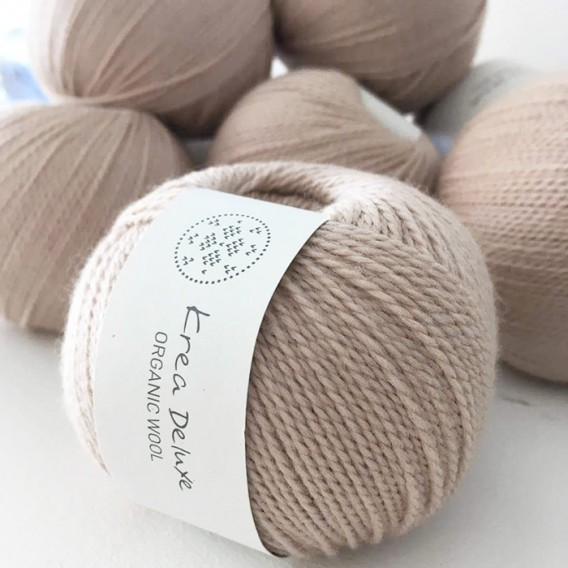 Nr 07 Økologisk wool1