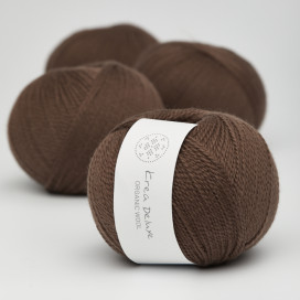 Nr 29 Økologisk wool1