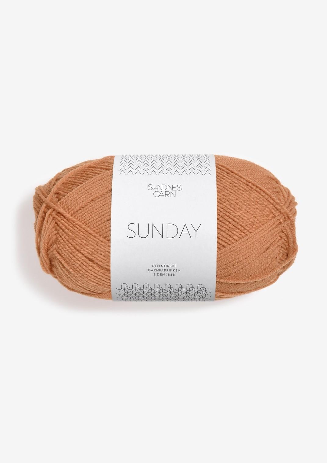 SANDNES 2534 fudge Sunday