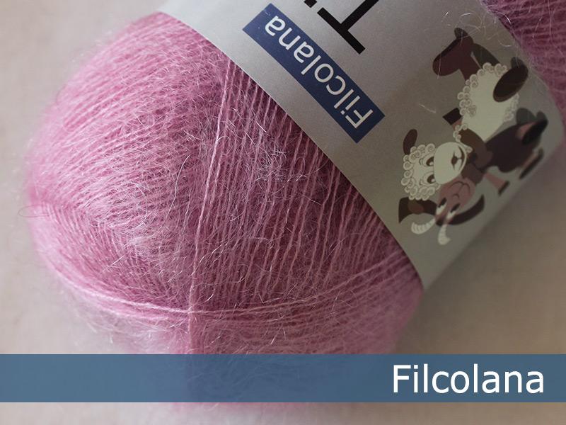 322 Begonia Pink TILIA