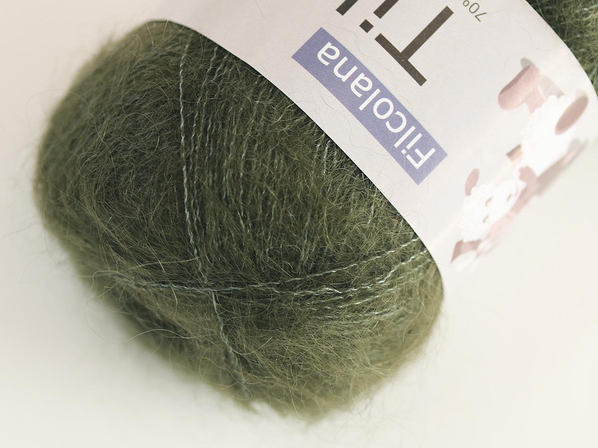 105 Slate Green TILIA