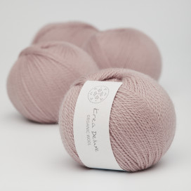 Nr 14 Økologisk wool1