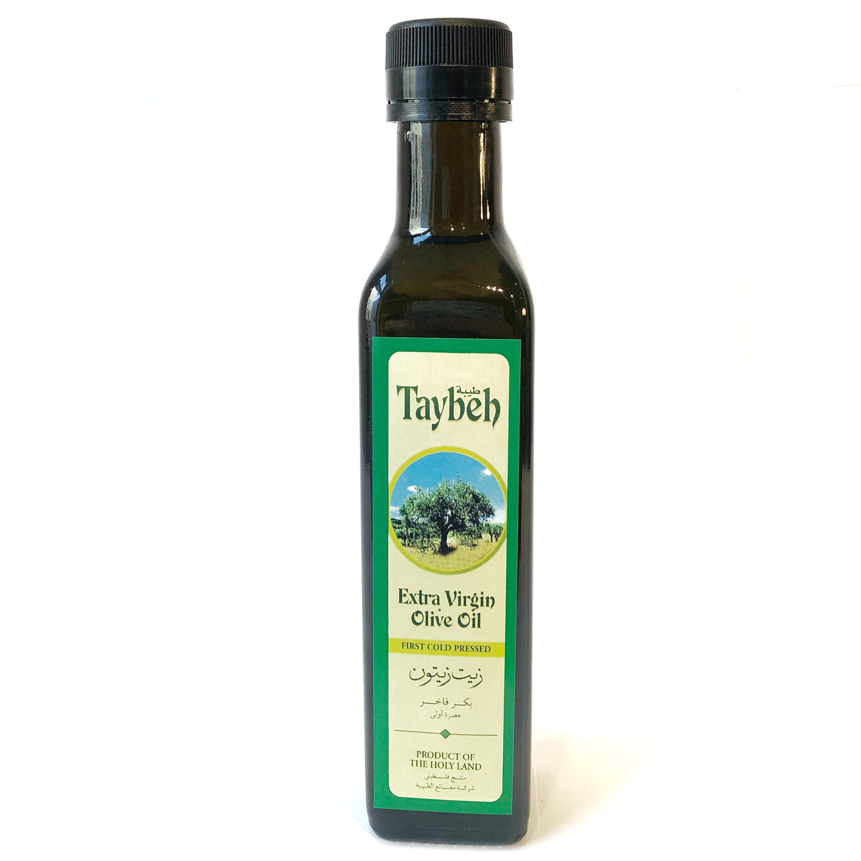 Olivenolje, Taybeh 250 ml