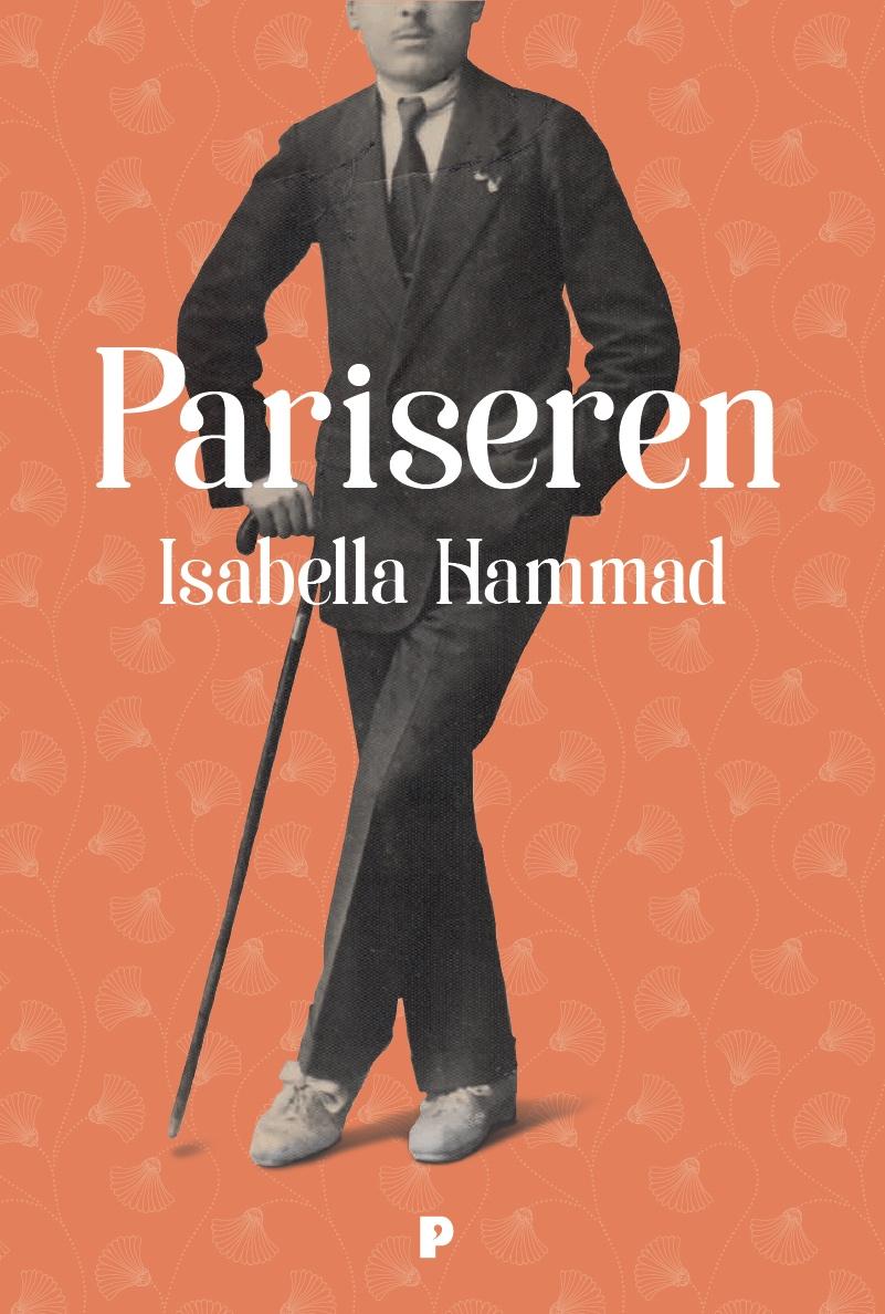 Pariseren - Isabella Hammad