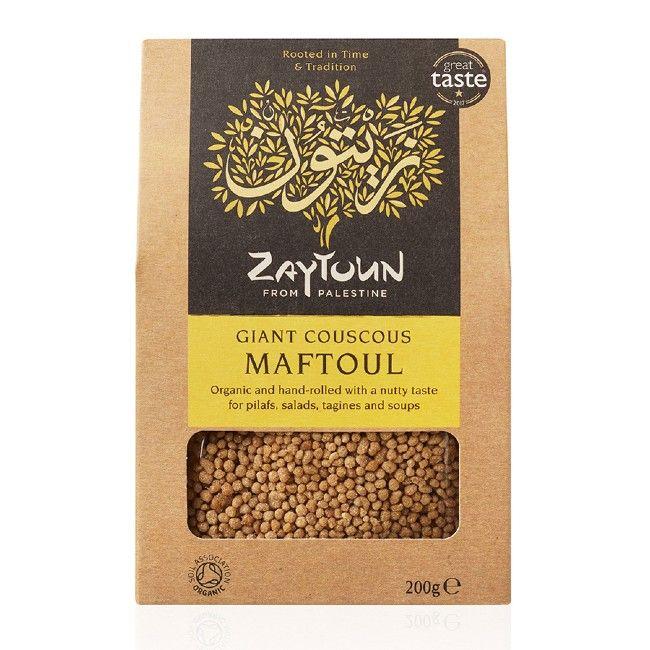 Maftoul - Zaytoun, 200 g