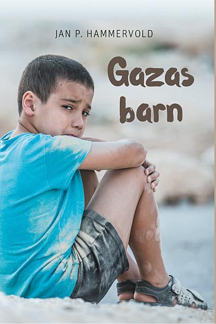 Gazas barn - Jan P. Hammervold