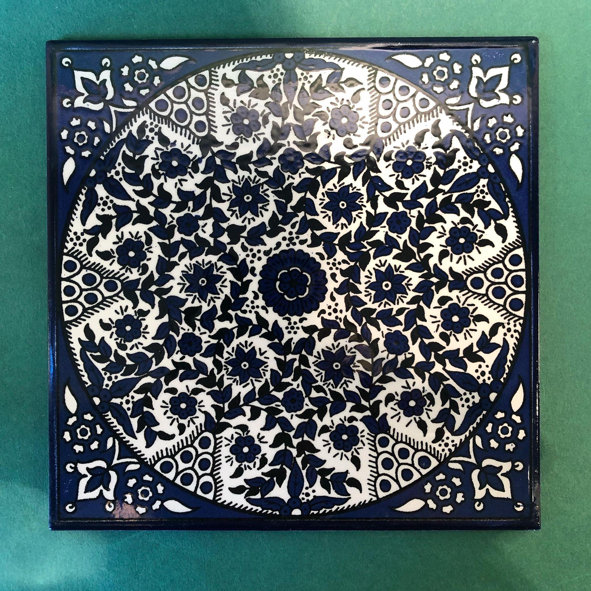 Keramikkflis 10