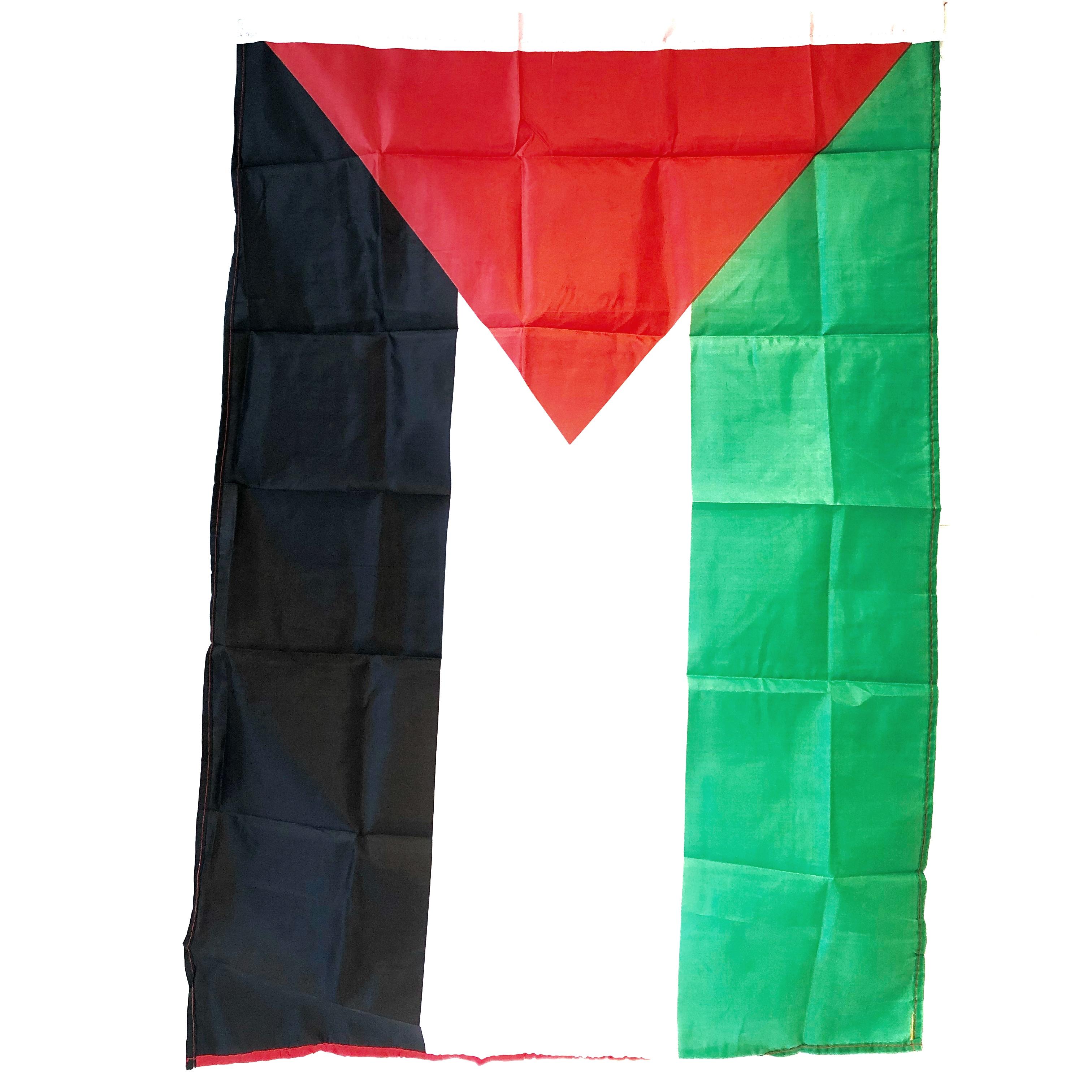 Palestinsk flagg