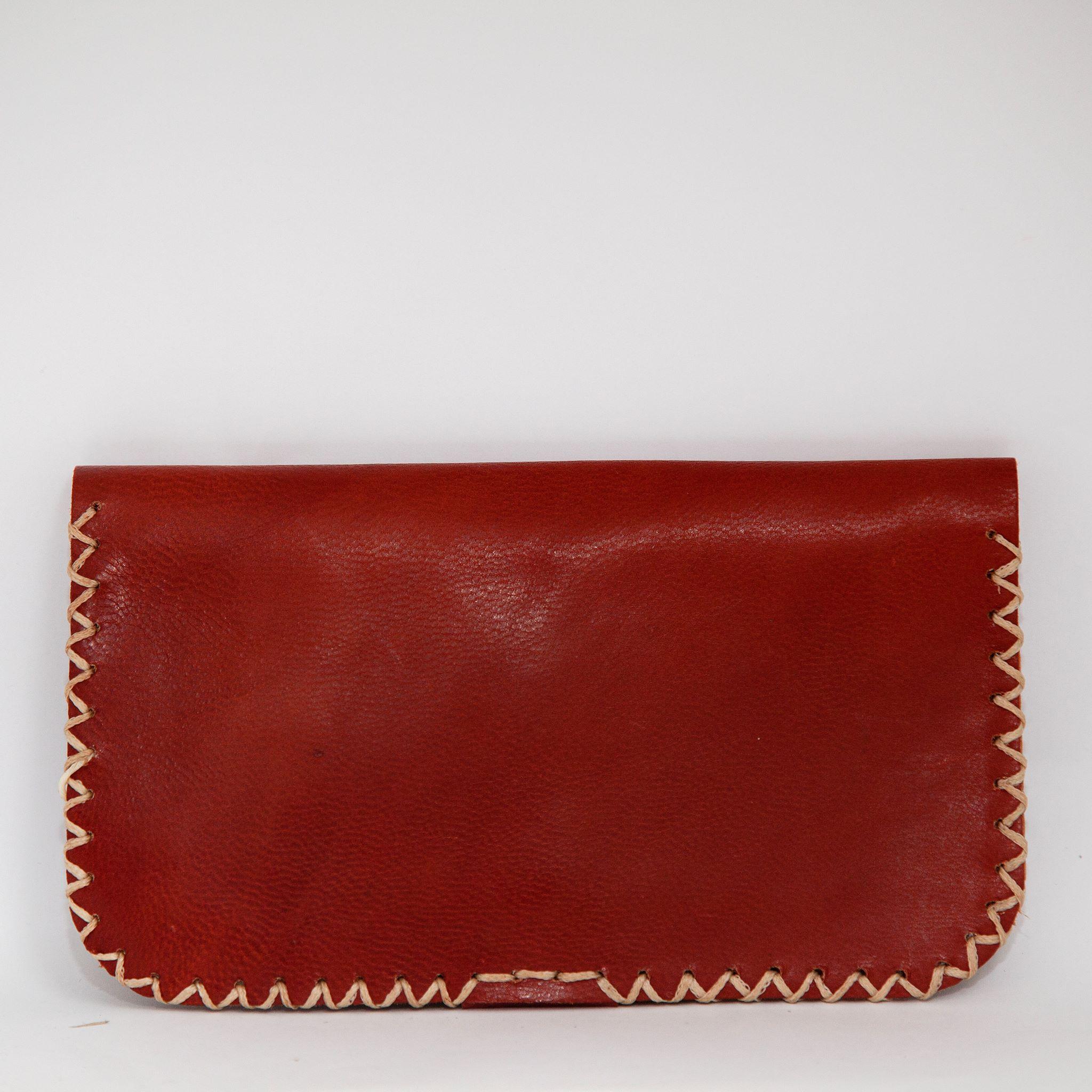 Stor lommebok, Jelld
