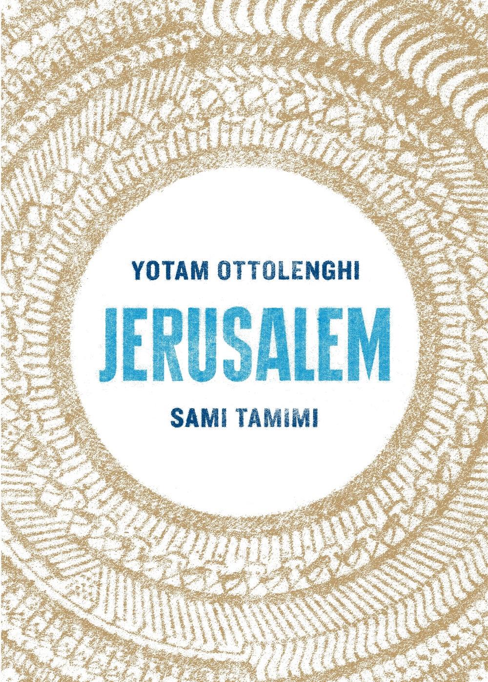Jerusalem - Yotam Ottolenghi og Sami Tamimi
