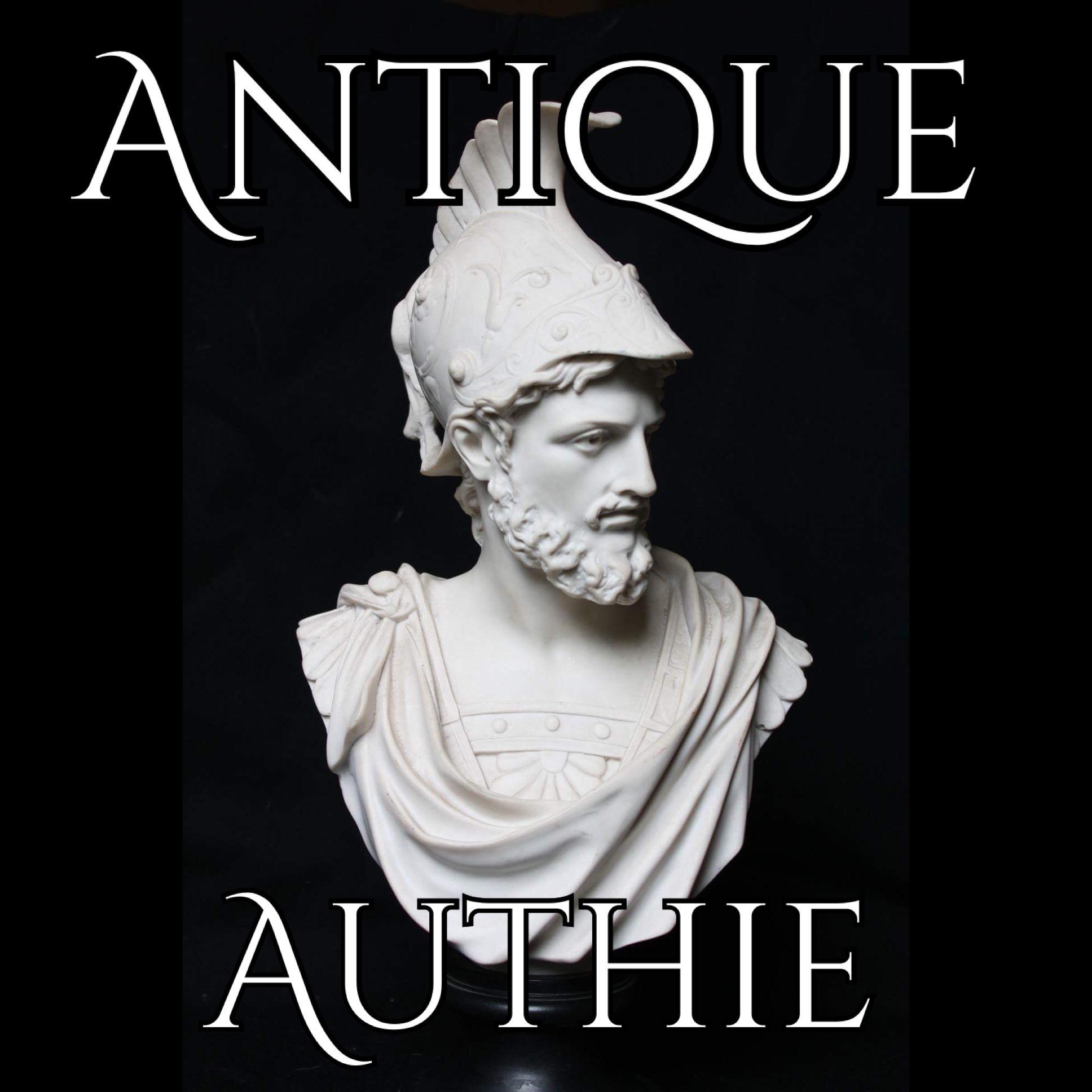 Antique Authie