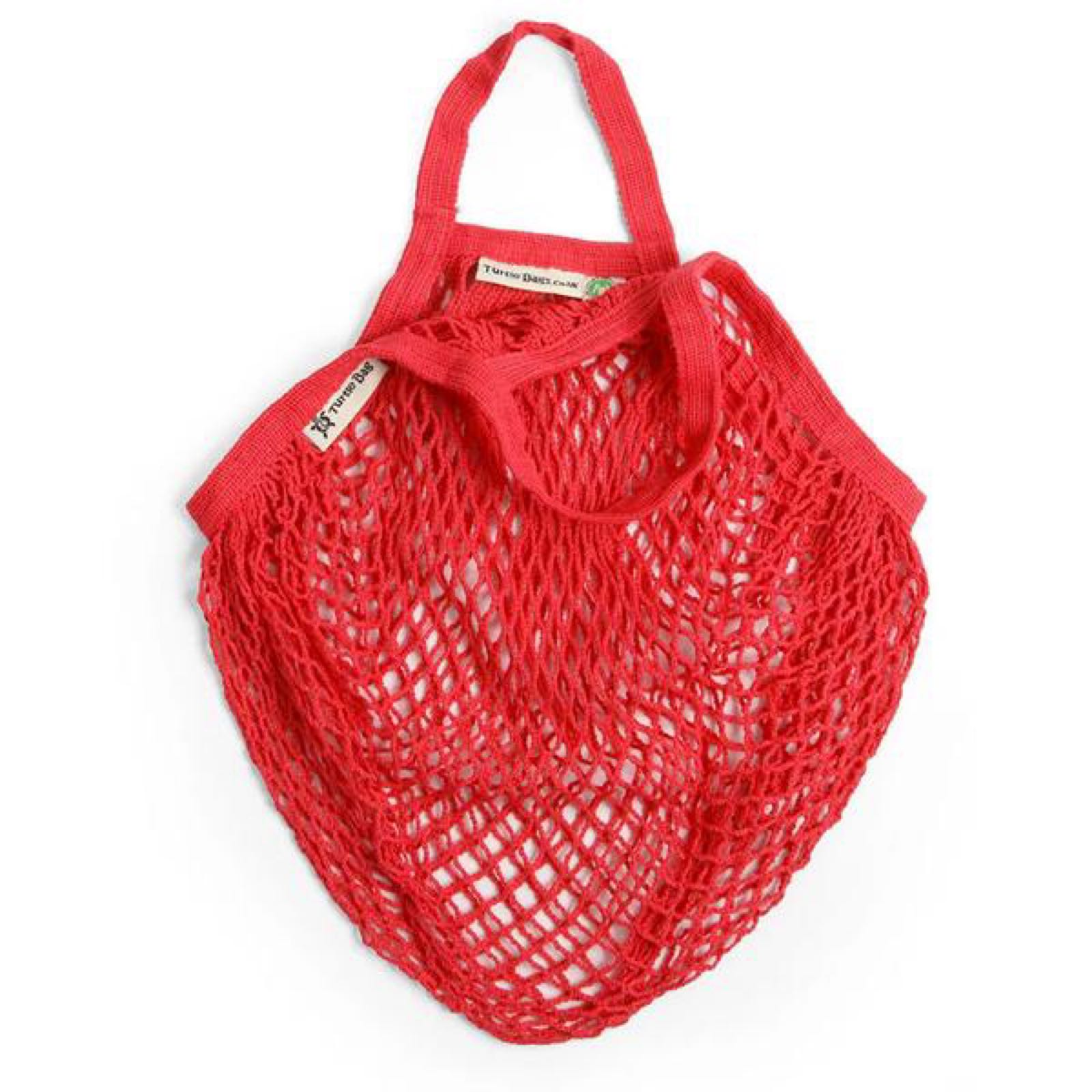 Short Handled Turtle Bags