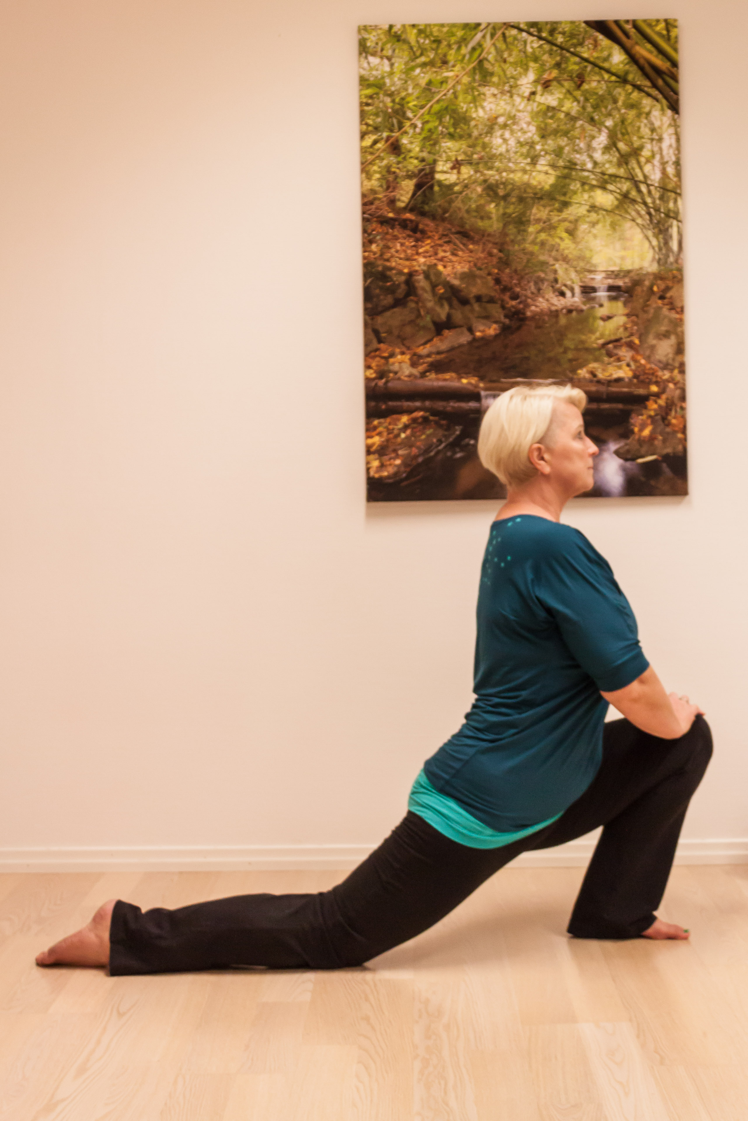 Fordypningskurs Klassisk Yoga 20. og 21. mars