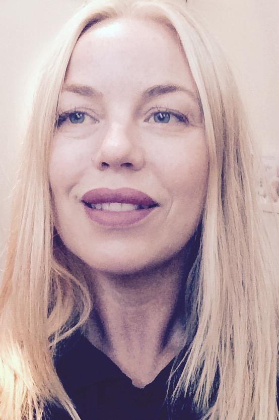 Annika Nilsson Body Harmony