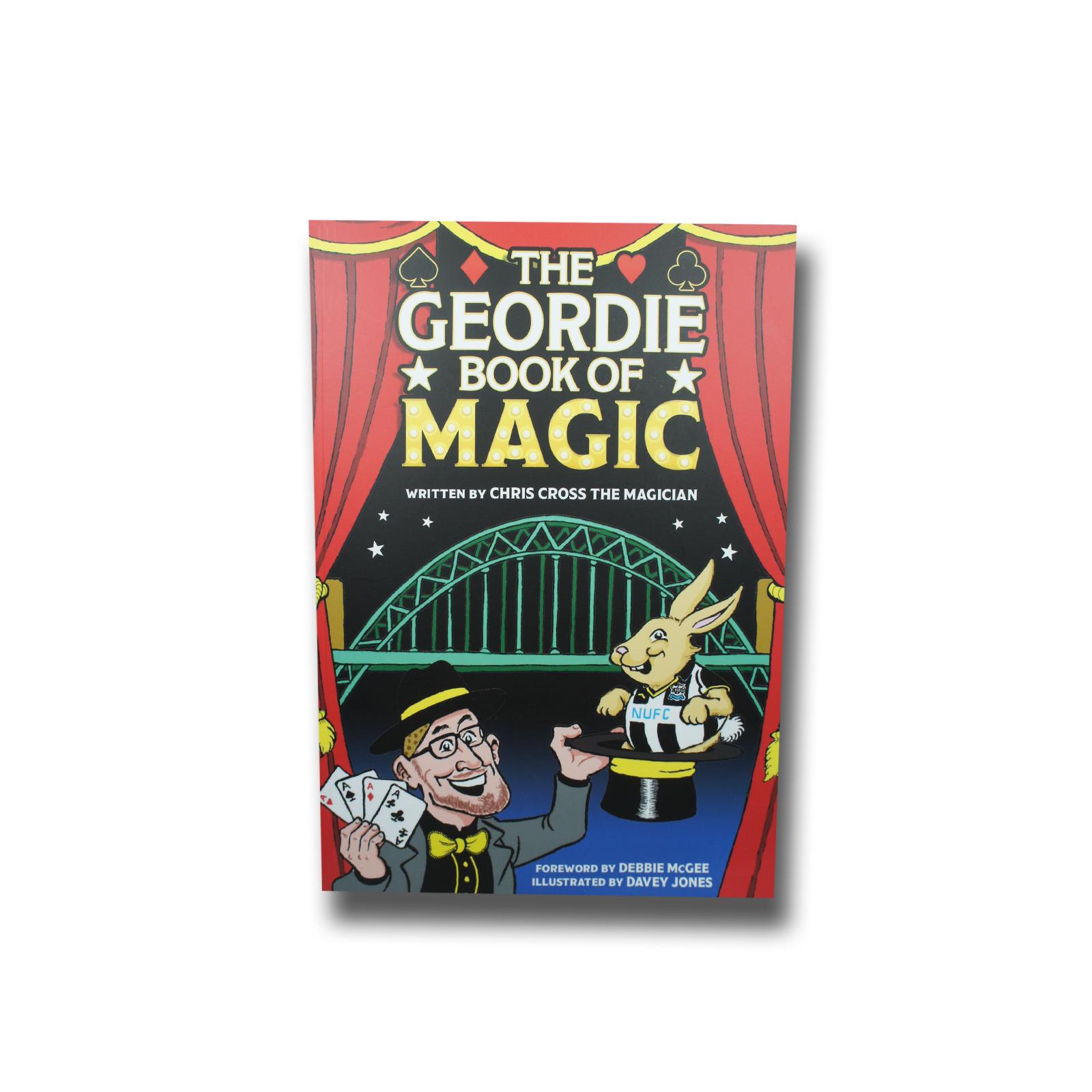 The Geordie Book of Magic