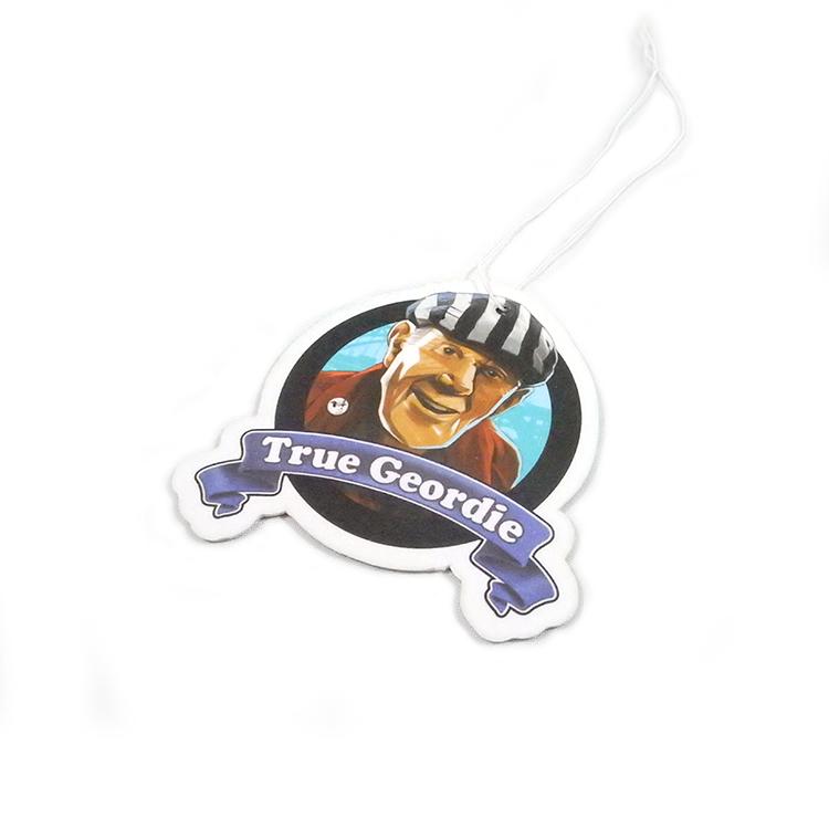 True Geordie Air Freshener