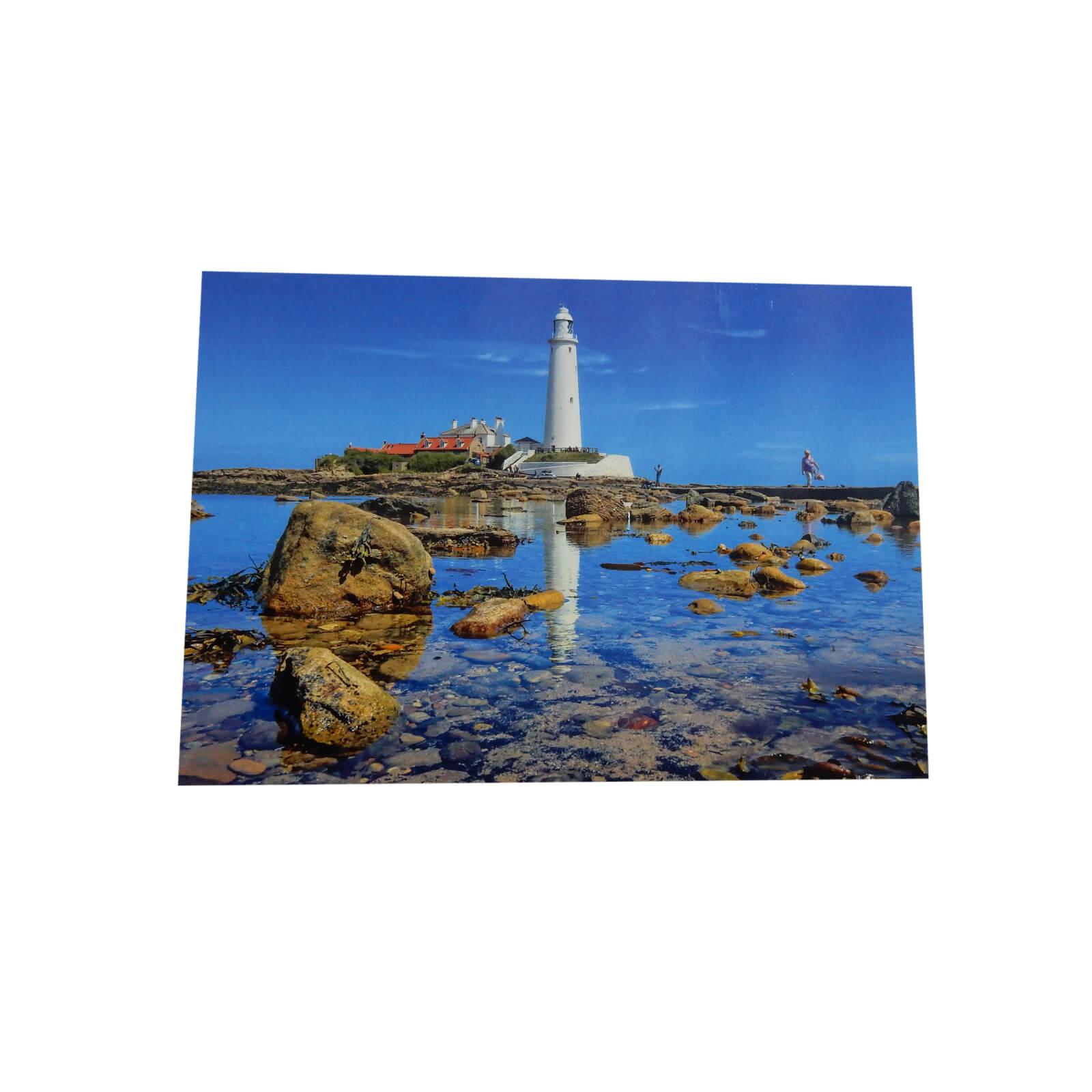 St Mary's Island Postcard