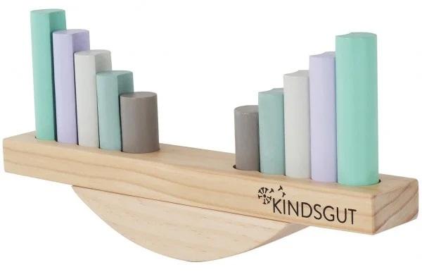 Kindsgut Balancespiel