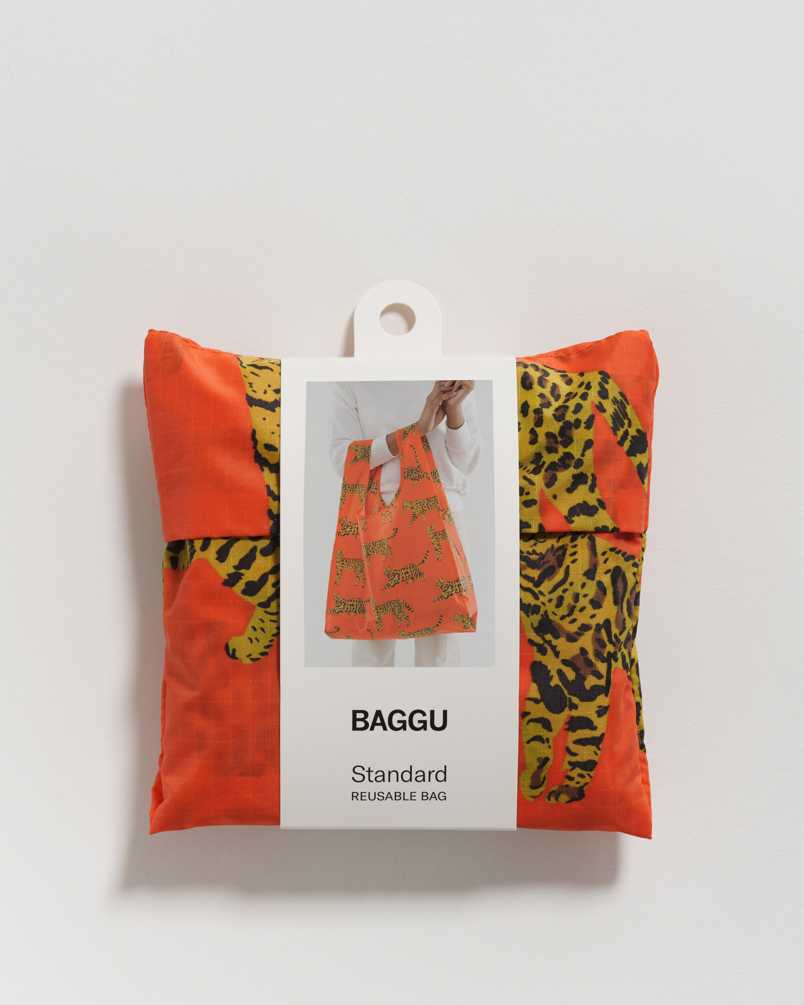 BAGGU - Bengal Cat