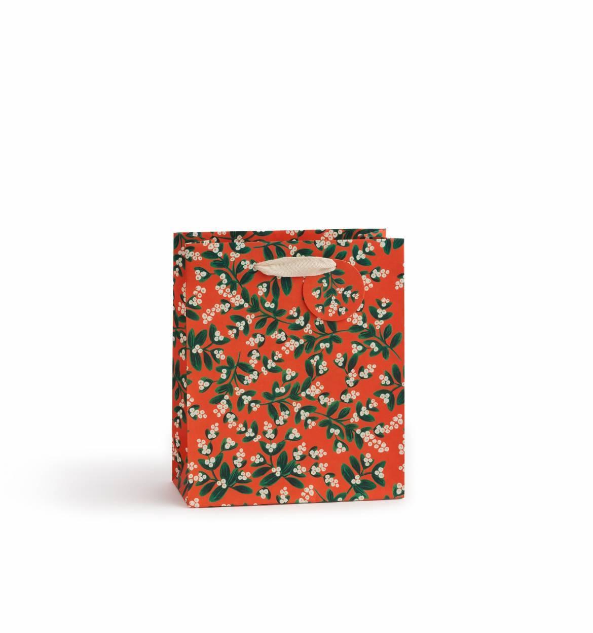 RIFLE - Gift bag mistletoe