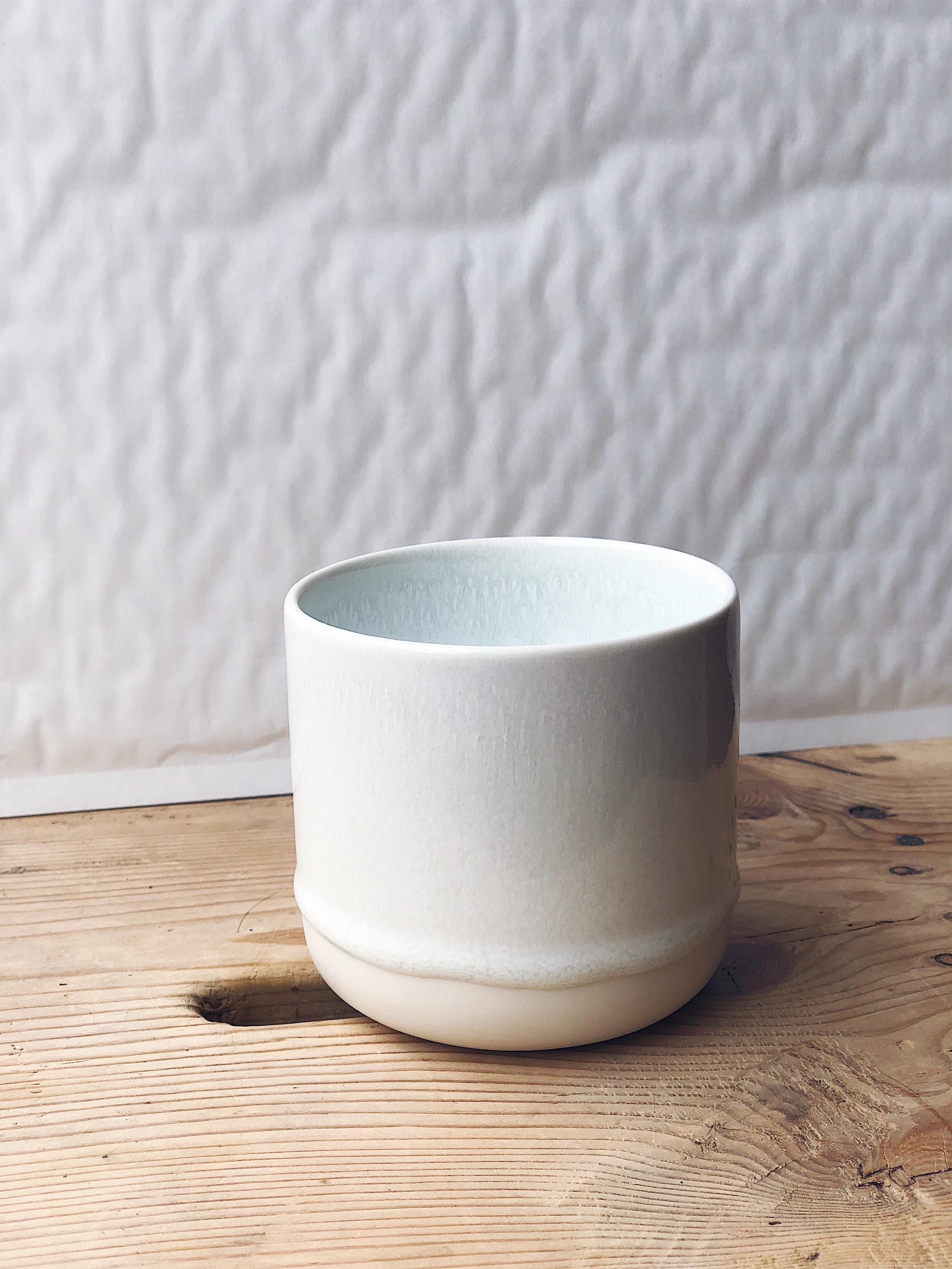 STUDIO ARHØJ - Quench mug, Sea Foam